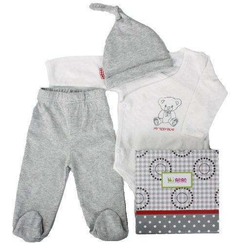 gift set grey