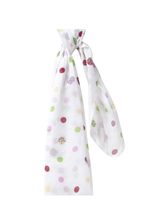 piccalilly muslin swaddle