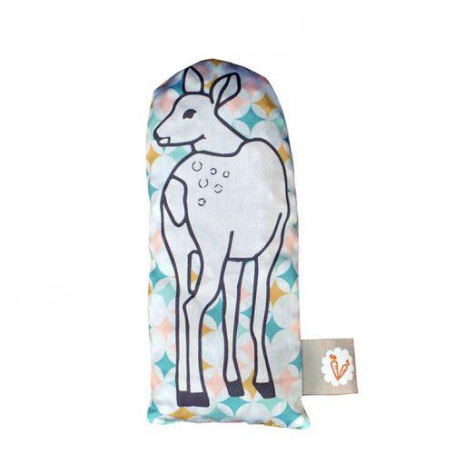 children's cherry pit pillow bag