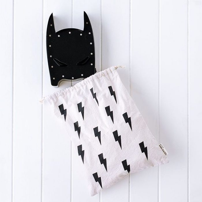 fun and quirky children's storage bag