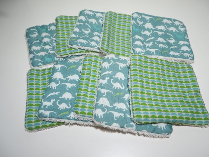 gorgeous eco friendly wash cloths to suit the whole family